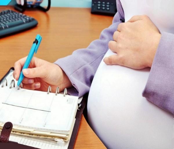 Заявление на замену лет для расчета пособия по беременности и родам