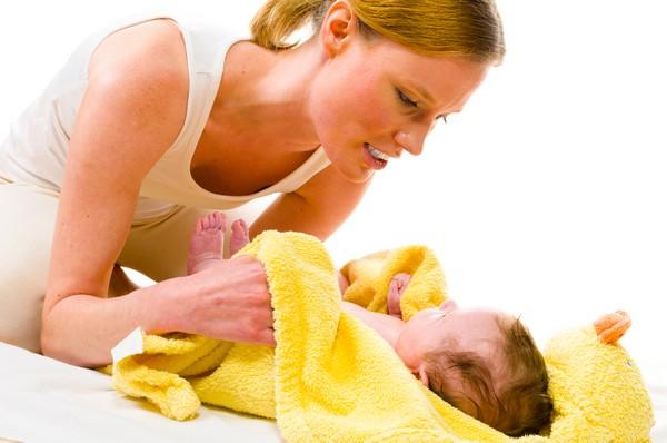 Заявление о назначении пособия по уходу за ребенком