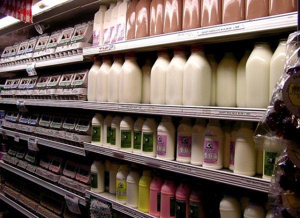 Далеко не каждый человек может питаться молоком, в силу здоровья или пищевых предпочтений, потому, для некоторых искомая компенсация становится бесполезной