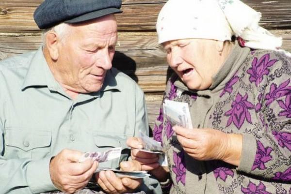 Еще в СССР был определен пенсионный возраст: для мужчин – 60 лет, для женщин - 55