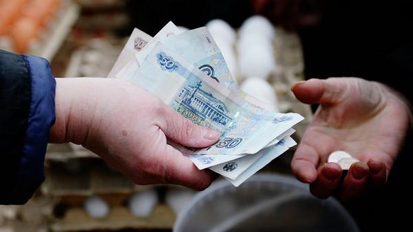 Были увеличены пенсии для различных категорий граждан