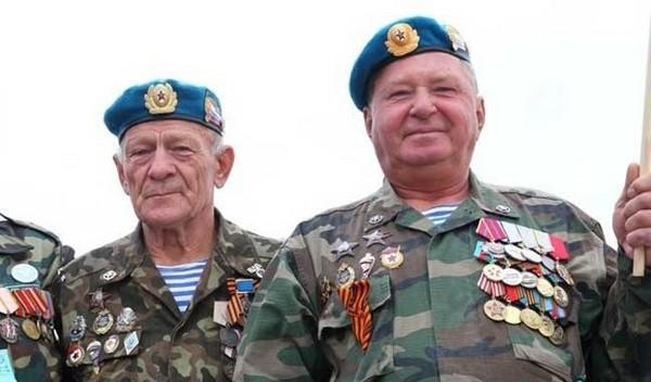 Ветераны боевых действий также имеют право на различные льготы