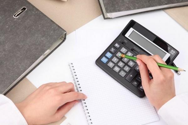 Налог определяется в бухгалтерской отчетности как расходы на оплату труда