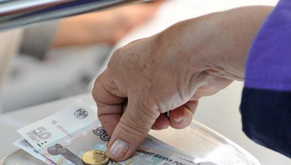 Пенсия будет постепенно увеличиваться