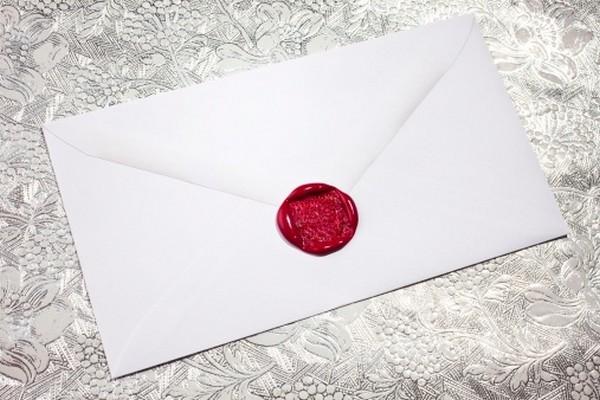 Можно предоставить заявление лично, отправить его по почте