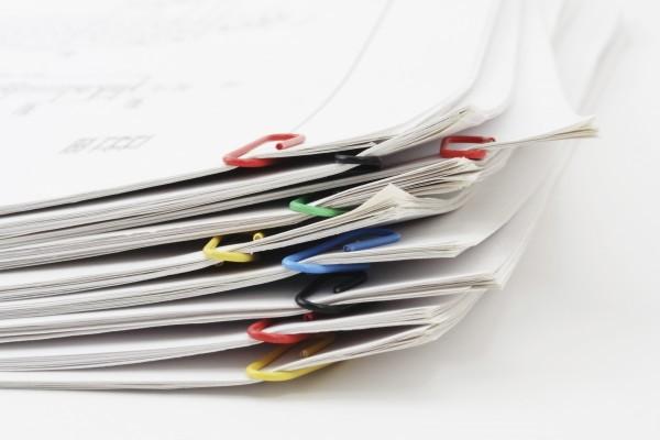 Для оформления выплат нужно предоставить пакет определенных документов