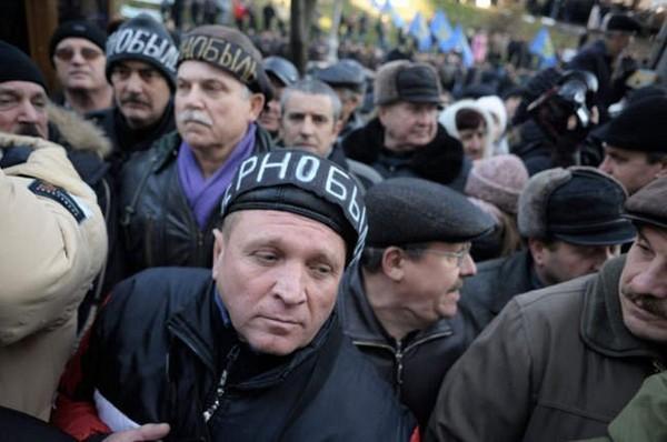 Для чернобыльцев стаж работы для выхода на пенсию по старости должен быть 5 лет