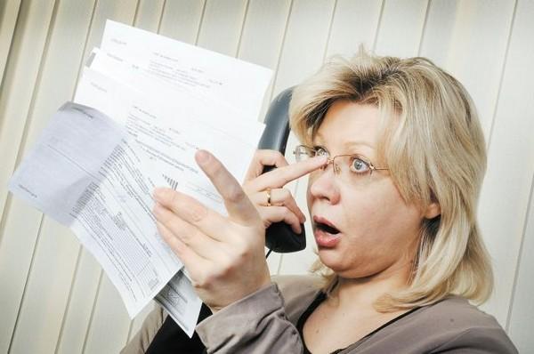 Сотрудники службы должны удостовериться в правильности предоставленной гражданином информации