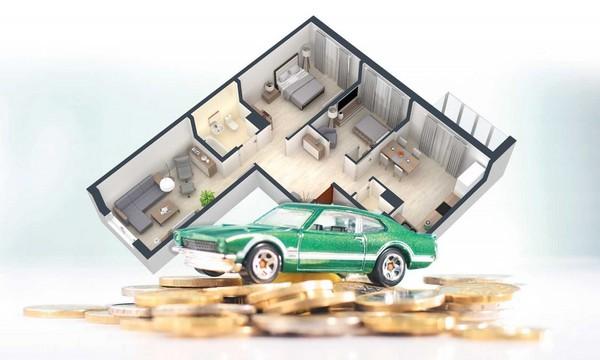 Имущество по характеристикам должно соответствовать движимой имущественной ценности