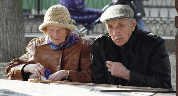 Некоторые категории граждан могут претендовать на досрочную пенсию