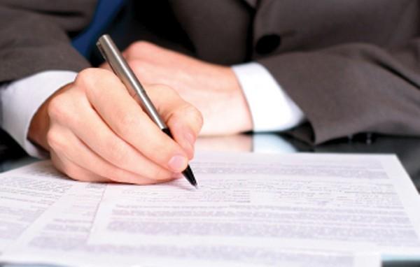 Если сотрудник отказывается подписывать документ, оформляется соответствующий акт