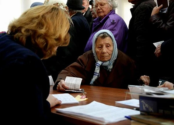 Конечно, размер пенсии во многом зависел от должности гражданина, его опыта работы
