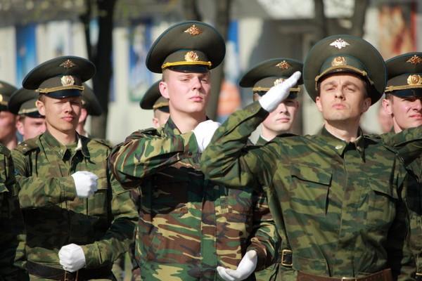 Индексация военных пенсий проводится ежегодно