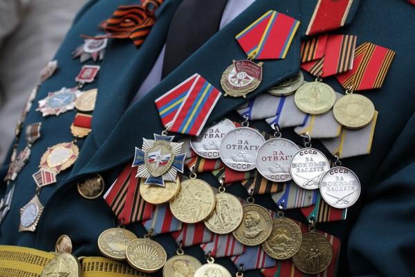 Система присвоения наград в России несколько изменена по сравнению с советской