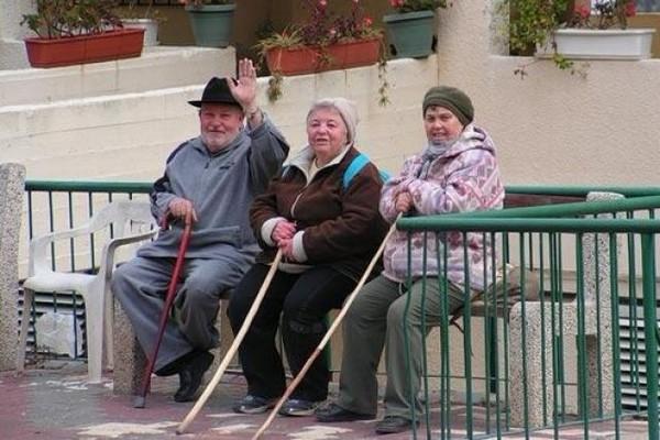 Пенсионная реформа в СССР регулярно совершенствовалась