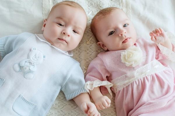 Если у женщины родилось одновременно несколько детей, пособие предоставляется на каждого