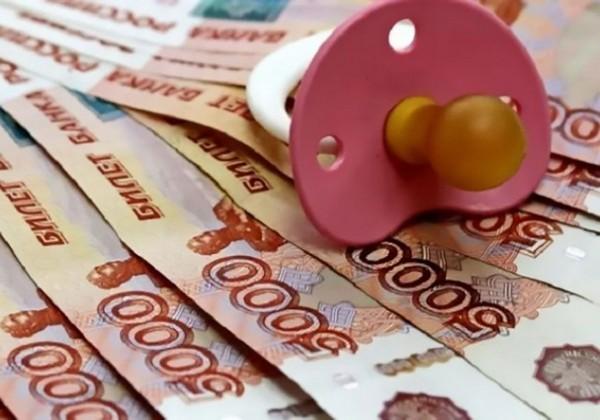 В выплатах алиментов на родного и усыновленного ребенка разницы нет