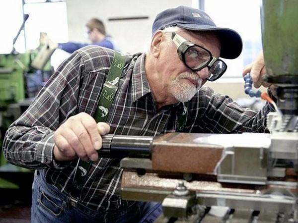 Для работающих пенсионеров прибавки не предусмотрены
