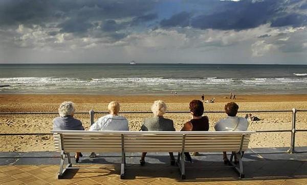 В Испании есть несколько видов пенсий