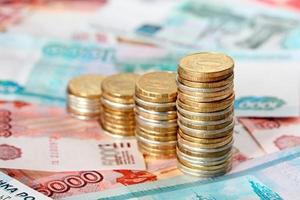 Выплаты на первого ребенка осуществляются из федерального бюджета РФ