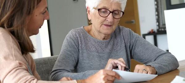 Граждане имеют право получить консультацию касательно пенсии у юриста