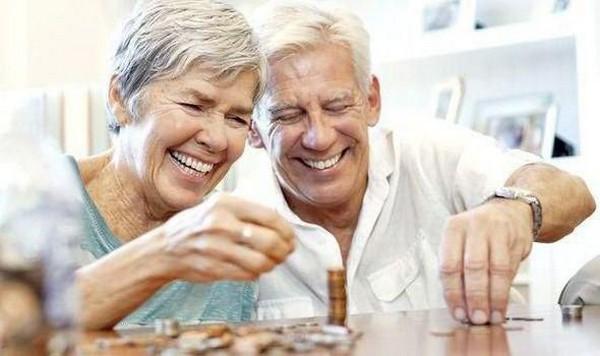 В 1930 году было принято «Положение о пенсиях и пособиях по социальному страхованию»