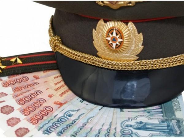 В 2019 году пенсии военнослужащим будут повышены