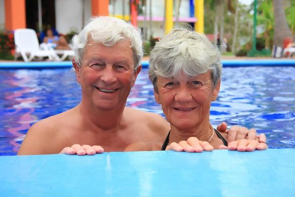 Некоторые граждане имеют право выйти на пенсию раньше