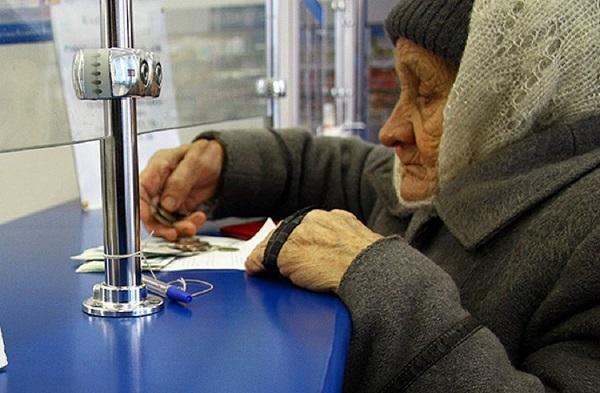 Жители Крайнего Севера получают выплаты, большие по размеру, поскольку они умножаются на районный коэффициент