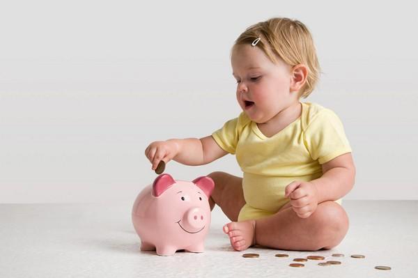 При рождении ребенка один из родителей может получить единовременную выплату