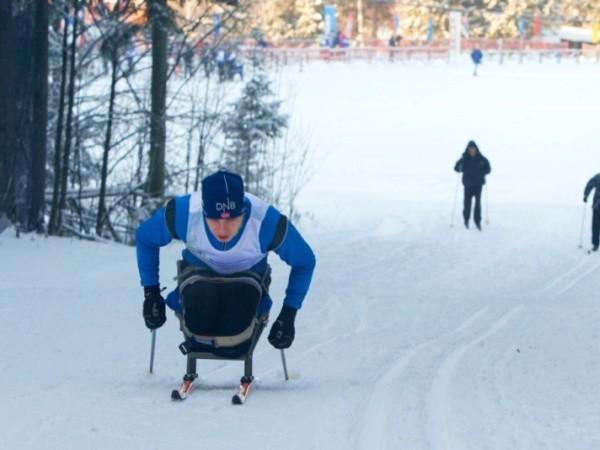 Инвалиды также могут становиться мастерами спорта в отдельных видах