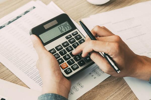 При расчете общей выплаты учитывается страховая составляющая, базовая, а также накопительная – при наличии