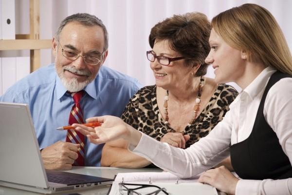 Некоторые категории граждан имеют право выйти на пенсию раньше