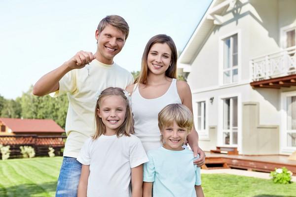 Важно, чтобы цель займа была «подходящей»: например, вложение в недвижимость