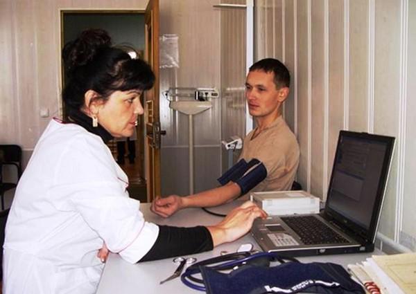 Для того чтобы уйти со службы по состоянию здоровья, придется пройти медицинскую экспертизу