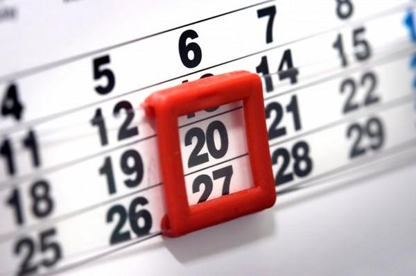 Отчетный период по выплатам налогов составляет 365 дней