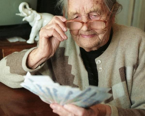 Не все пенсионеры довольны такой надбавкой