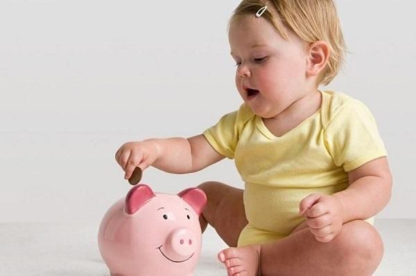 Выплаты на третьего ребенка осуществляются на протяжении трех лет со дня его рождения
