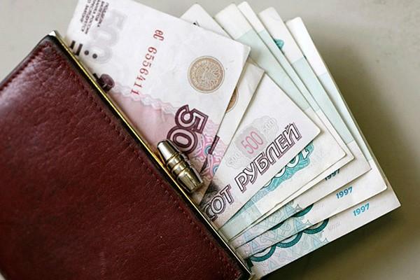 Некоторые граждане имеют право на ежемесячные денежные выплаты