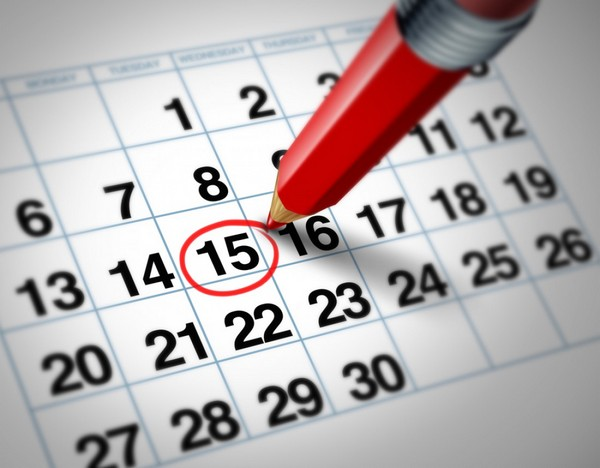 Если отпуск по беременности и родам приходится на один год, можно заменить годы для определенного временного отрезка