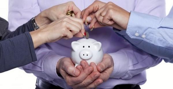 С накопительной пенсии доходы не удерживаются