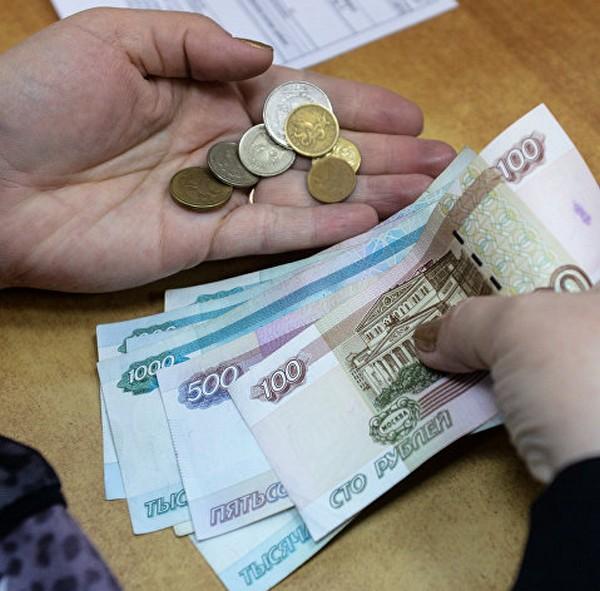 В случае выбора получения бессрочной выплаты гражданину будет ежемесячно перечисляться часть накопительной пенсии