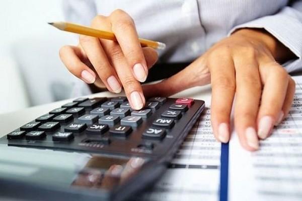 Сумма налогов зависит от рыночной стоимости имущества