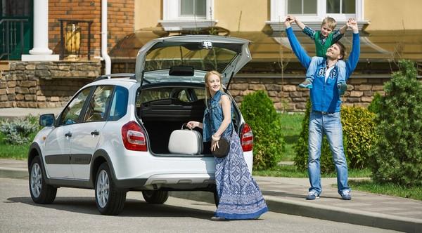 Сейчас средства материнского капитала нельзя потратить на приобретение автомобиля
