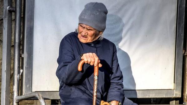 И пенсионный возраст, и стаж будут постепенно повышаться в связи с пенсионной реформой