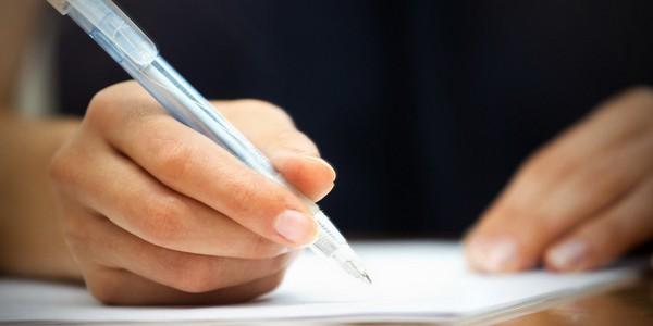 Рекомендуется писать заявление на отпуск за 14 дней до предполагаемой даты его начала