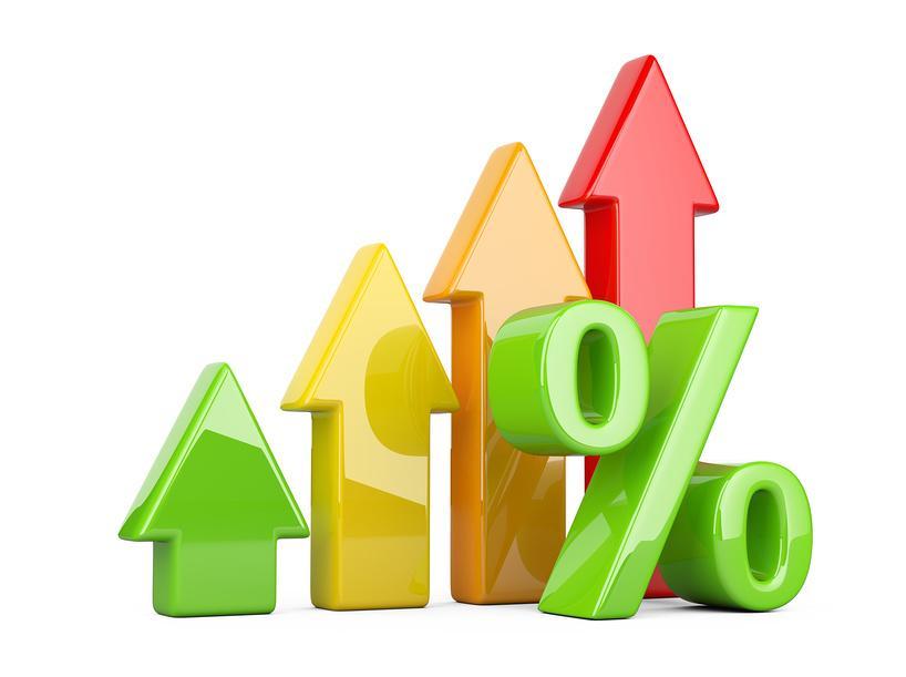 Благодаря индексации выплаты подстраиваются под инфляцию и ежегодный рост цен