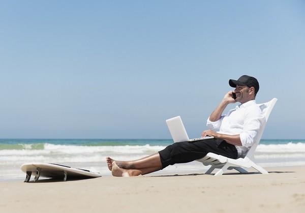 Большинство работников имеют право на получение 28 дней отпуска в году