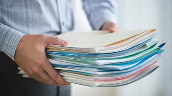 Для получения государственной помощи для малоимущих необходимо собрать и предоставить пакет документов