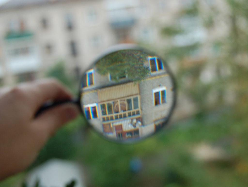 Для того, чтобы встать в очередь на получения сертификата необходимо провести проверку квартиры при участии комиссии